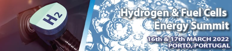 Hydrogen & Fuel Cells Energy Summit PDC Machines